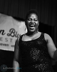 Carla Denise Stinson, Mississippi Heat, Destination Blues