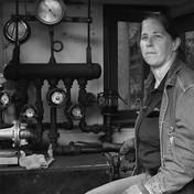 Mary Pat Fleming, engineer