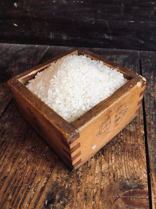 ヴィーガン栽培 ひのひかり 【白米】 5kg