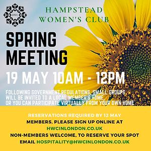 May 2021 General Membership Meeting (5)