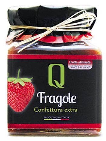 FRAGOLE - 12.3 OZ (350g)