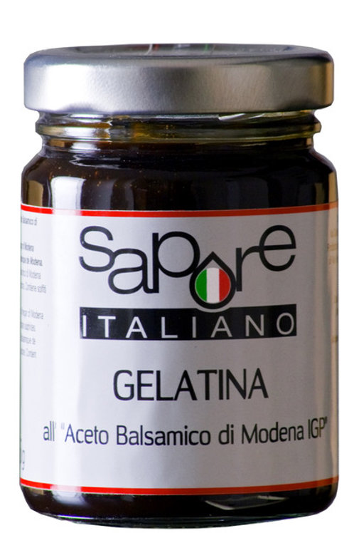 BALSAMIC JELLY - 4.05 FL OZ (115g)