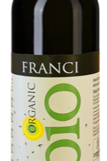ORGANIC BIO - 16.9 FL OZ (500ml)