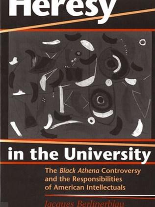 Heresy in the University (1999)