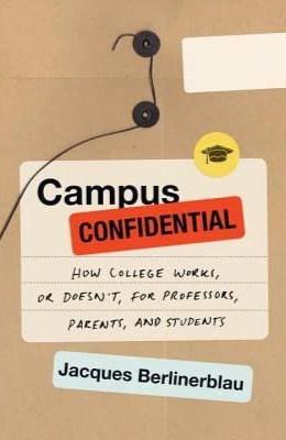 Campus Confidential (2017)