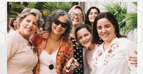 Vem ai, Ponto de Encontro com a Vida: Mulheres de Valor INCC