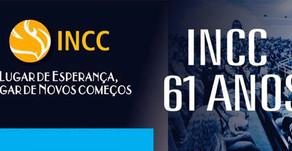 Nova Revista Digital: INCC 61 anos