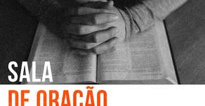 Sala de Oração: 20 de setembro