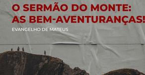 GC Estudo 2: Sermão do Monte e as Bem Aventuranças