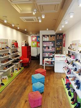 Boutique Pixieboots
