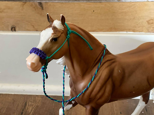 Halters for Traditional Sized Breyer Horses