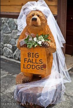 A Wonderful Wedding Venue