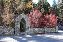 Four Seasons at Big Falls Lodge