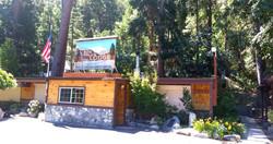Big Falls Lodge