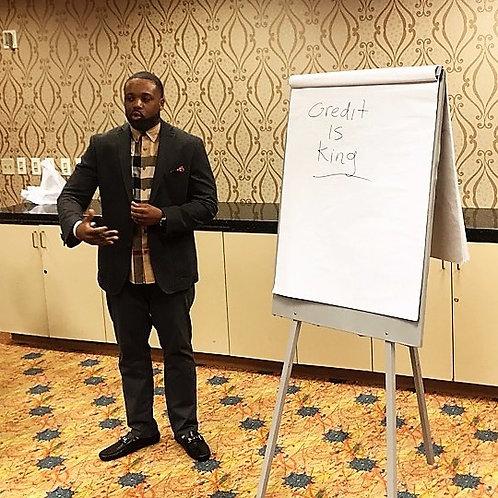 Business Credit and Funding Audio Seminar