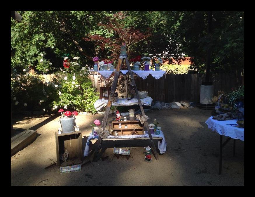 Garden Club Extravaganza