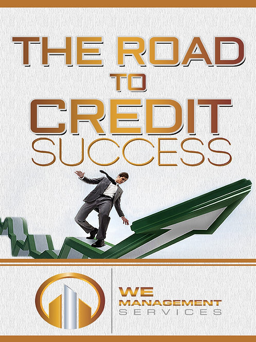 The Road to Credit Success E-Book Credit Course