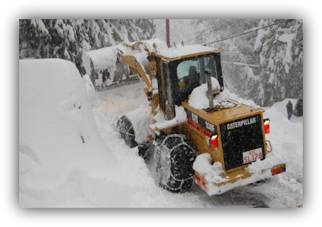 Snow Emergencies