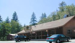 The Oaks Restaurant Angelus Oaks