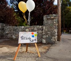 Private Parties at Big Falls Lodge