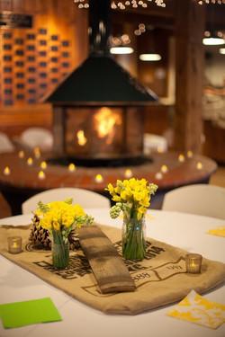 Fireside at Big Falls Lodge