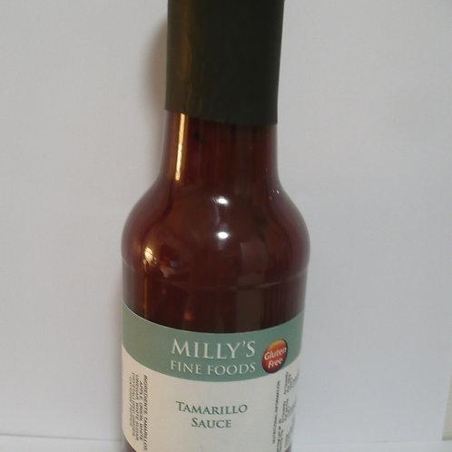 Tamarillo Sauce