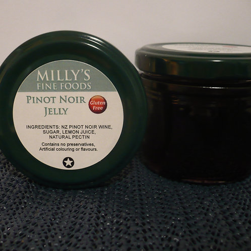 Pino Noir Jelly