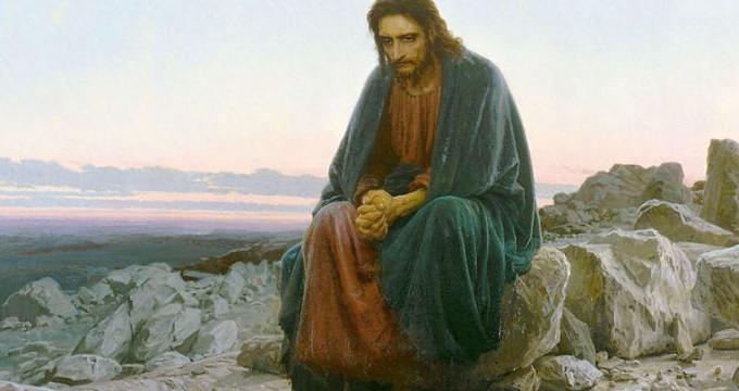 Пост: что сейчас и о чём в Писании