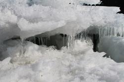 Слезы зимы