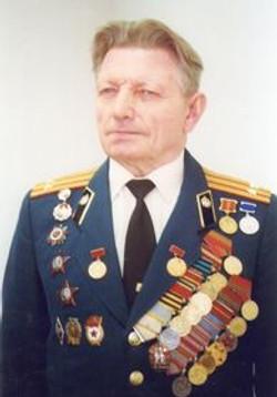 СИМОНОВ Иван Петрович