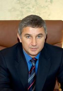ШАМШЕВ Валерий Павлович