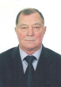 ЕСИПОВИЧ Евгений Казимирович