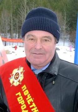 ВЕДЕНИН Вячеслав Петрович