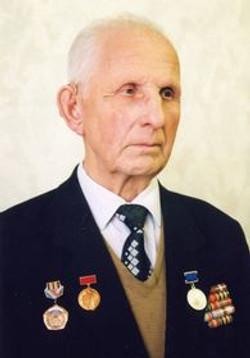 МАЛЬЦЕВ Николай Михайлович