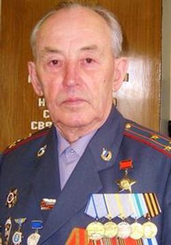 ЖУКОВ Евгений Николаевич