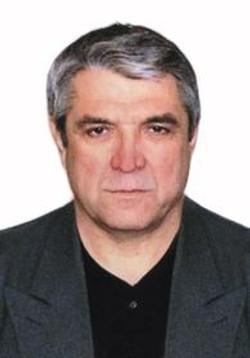 АЛИКБЕРОВ Камиль Давидович