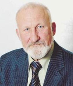 АХРАМЕЙКО Владимир Николаевич