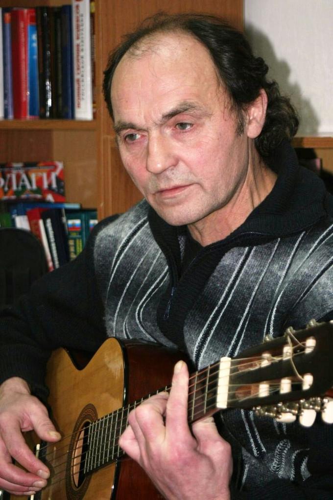 ... ушел из жизни Николай Колычев