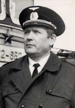 ПАВЛОВ Геннадий Герасимович