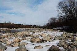 Каменный поток