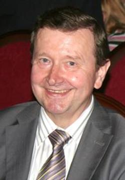 ОКСИН Владимир Геннадьевич