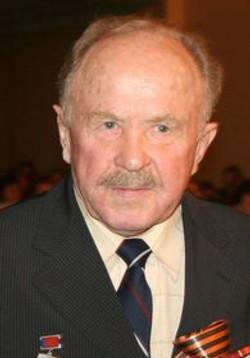 ЛУКЬЯНОВ Александр Осипович