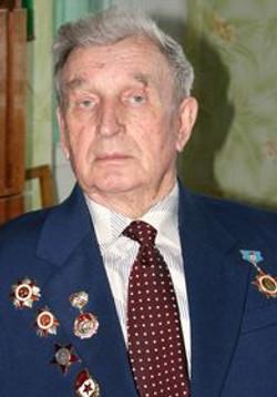КРУГЛОВ Василий Александрович
