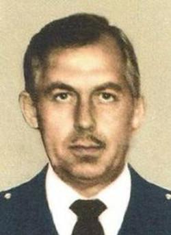 Ефимов Спартак Николаевич