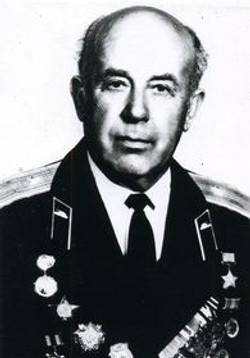 КУХАРЕНКО Николай Иванович