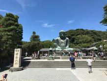 Kotokuin temple, Kamakura