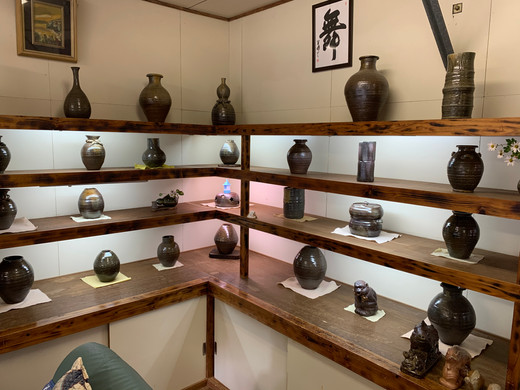 Tanegashima ware