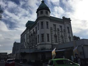 Satima Resona Bank Kawagoe branch