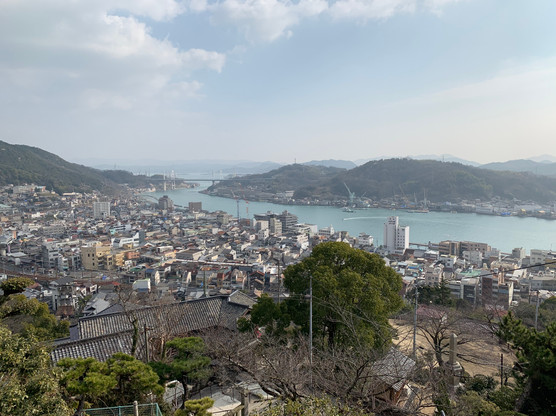 Onomichi, Hiroshima