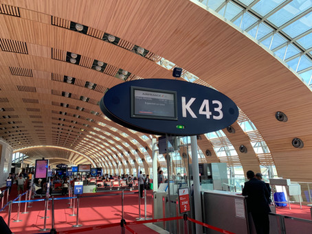 Flights to Haneda airport